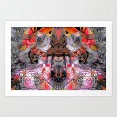 20120325_183254 Art Print