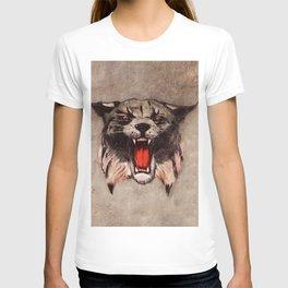 Savage Bobcat T-shirt