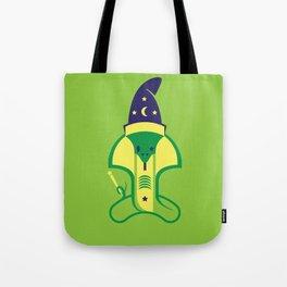 Kobra Kadabra Tote Bag