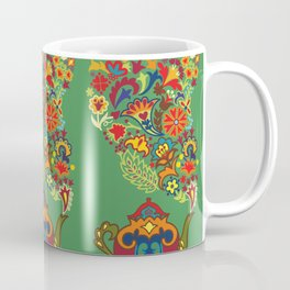 Tea drinking Coffee Mug