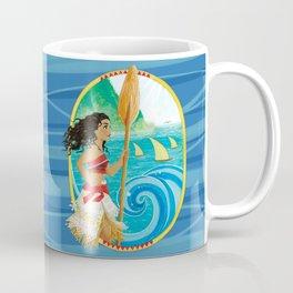 Explorer of the sea Coffee Mug