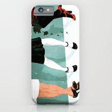 Three Marlenas Slim Case iPhone 6s