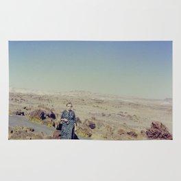 Desert Grandma Rug