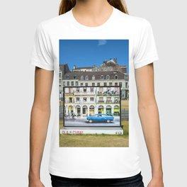 Ola Cuba Lille T-shirt