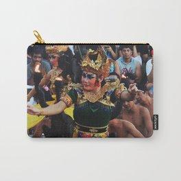 Kecak Dance Carry-All Pouch