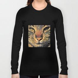 Sneaky Pete Long Sleeve T-shirt