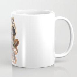 Think Like a Geek Coffee Mug