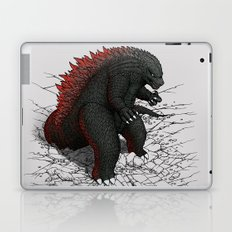 The Great Daikaiju Laptop & iPad Skin