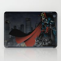 spawn iPad Cases featuring Spawn by Fuacka