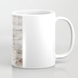 Soft Driftwood Coffee Mug