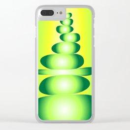 CAIRN Sun Clear iPhone Case
