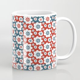 Flower keeper Coffee Mug