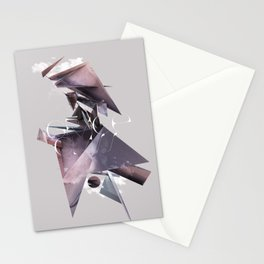 Grace and Class Stationery Cards