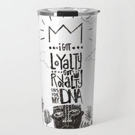 Royalty Travel Mug