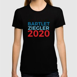 Jed Bartlet Toby Ziegler 2020 / The West Wing T-shirt