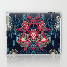 Abstract Symmetrical Laptop & iPad Skin