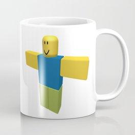 Roblox Coffee Mug
