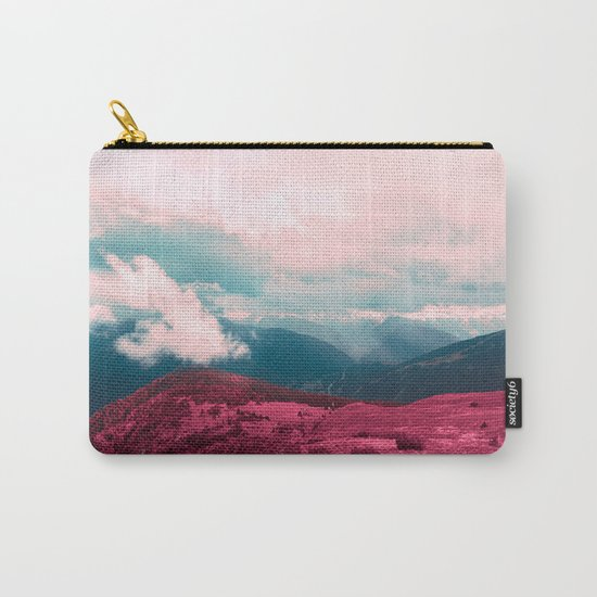 Leave Behind Carry-All Pouch