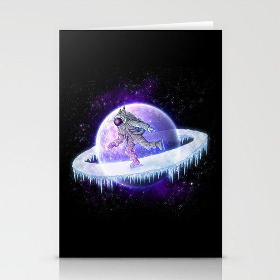 spaceskater Stationery Cards