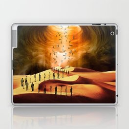 Soul Intervention Laptop & iPad Skin