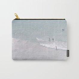 Beach dreams Carry-All Pouch