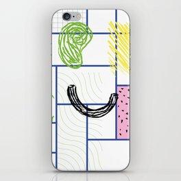 Petera iPhone Skin
