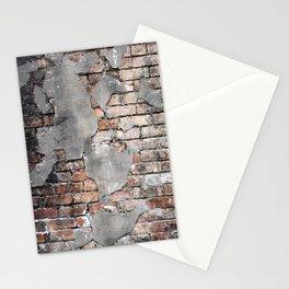 New Orleans Bricks Stationery Cards