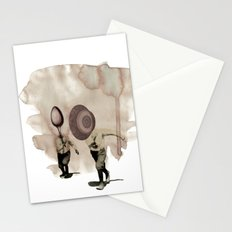 hey diddle diddle 5 Stationery Cards