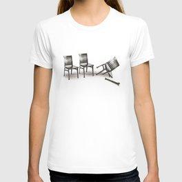 lazybones T-shirt