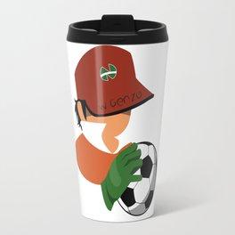 Benjamin Travel Mug