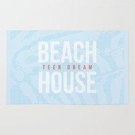 Teen Dream - Beach House Rug