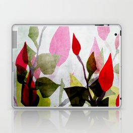 Rosebush Laptop & iPad Skin
