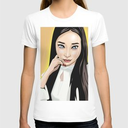 Chung Ha T-shirt