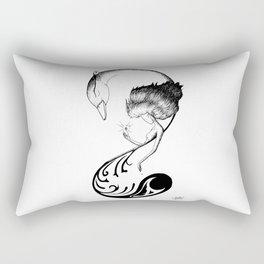 Phone Design 01 Rectangular Pillow