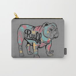 Ruff Carry-All Pouch