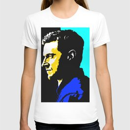 Richard Armitage 9. T-shirt