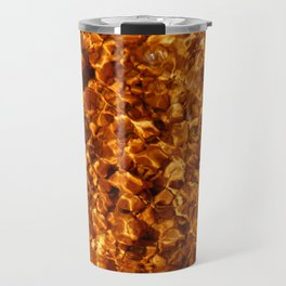 Ferrous water stream Travel Mug