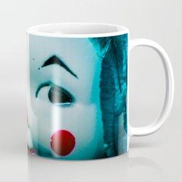 Sinclair Coffee Mug