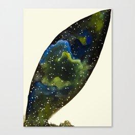Site 004 Canvas Print