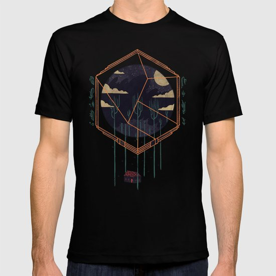 The Dark Woods T-shirt
