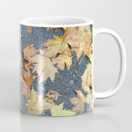 Autumn Floor Coffee Mug