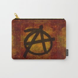 Anarchy Carry-All Pouch