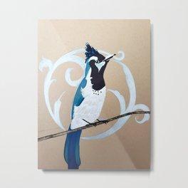 Alistair Metal Print