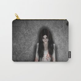 The dark cellar Carry-All Pouch
