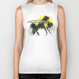 Bumblebee 2 Biker Tank