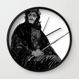 Sherif Ali Wall Clock