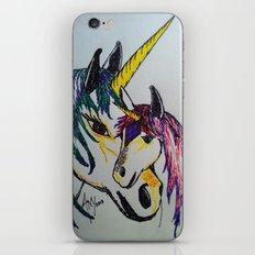 Fantasy... iPhone & iPod Skin
