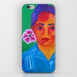 La BuXa iPhone Skin