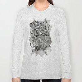 Life of Lines Long Sleeve T-shirt