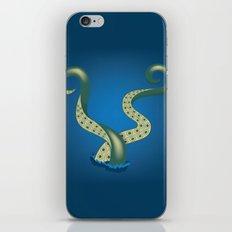 Alphabet V iPhone & iPod Skin